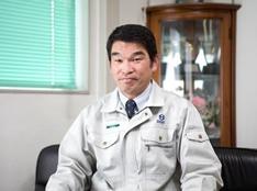 代表取締役 中川 俊一