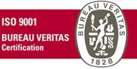 ISO9001(2008年版)の認証取得